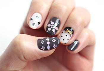 Creative-Winter-Nail-Art-Designs-Ideas-For-Girls-2013-2014-2