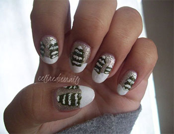Creative-Winter-Nail-Art-Designs-Ideas-For-Girls-2013-2014-3