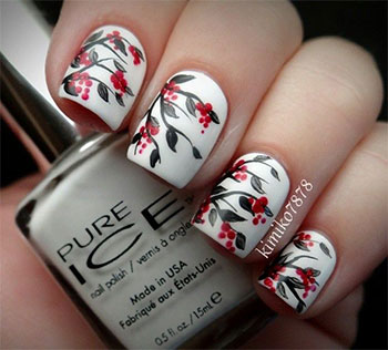 Creative-Winter-Nail-Art-Designs-Ideas-For-Girls-2013-2014-4