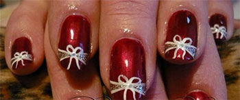 Creative-Winter-Nail-Art-Designs-Ideas-For-Girls-2013-2014-7