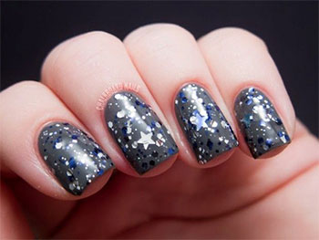 Creative-Winter-Nail-Art-Designs-Ideas-For-Girls-2013-2014-9