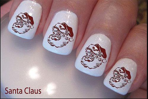 Cute-Easy-Christmas-Nail-Art-Designs-Ideas-2013-2014-5