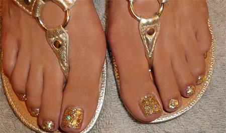 Cute-Toe-Nail-Art-Designs-Ideas-For-Toes-2013-2014-10