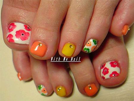 Cute-Toe-Nail-Art-Designs-Ideas-For-Toes-2013-2014-3
