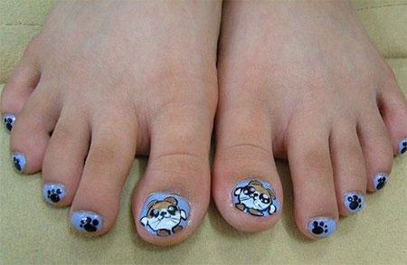 Cute-Toe-Nail-Art-Designs-Ideas-For-Toes-2013-2014-7