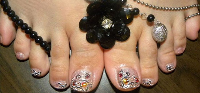 Cute-Toe-Nail-Art-Designs-Ideas-For-Toes-2013-2014