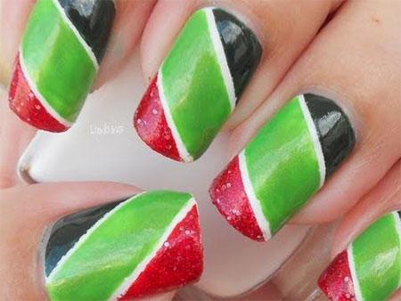Easy-Christmas-Nail-Art-Designs-Ideas-2013-2014-X-mas-Nails-5