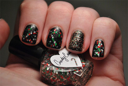 Easy-Christmas-Nail-Art-Designs-Ideas-2013-2014-X-mas-Nails-7