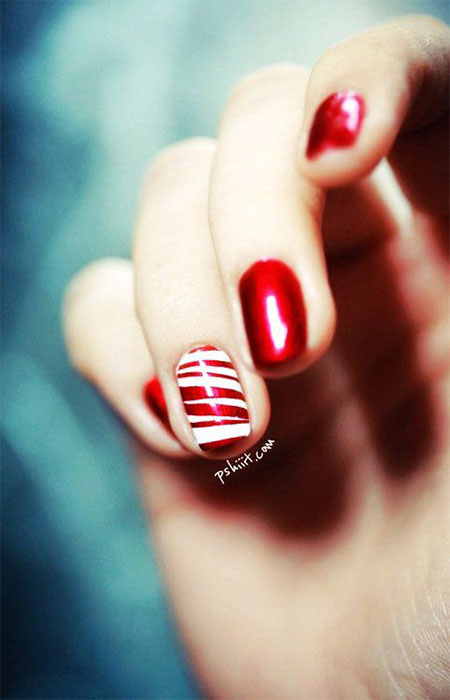 Easy-Christmas-Nail-Art-Designs-Ideas-2013-2014-X-mas-Nails-9