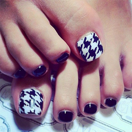 Easy-Cute-Toe-Nail-Art-Designs-Ideas-2013-2014-For-Beginners-12