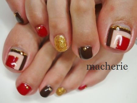 Simple nail art designs for toenails best nails 2018 easy cute toe nail art designs ideas 2016 for ners prinsesfo Gallery