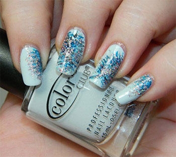 Nail art for winter best nails 2018 inspiring winter nail art designs ideas for s 2016 prinsesfo Image collections