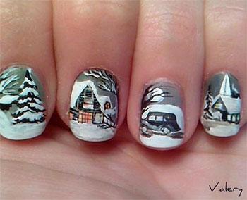 Inspiring-Winter-Nail-Art-Designs-Ideas-For-Girls-2013-2014-15