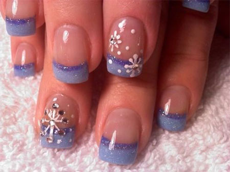 Easy-Simple-Winter-Nail-Art-2013-2014-For-Beginners-Learners-3