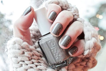 Easy-Simple-Winter-Nail-Art-2013-2014-For-Beginners-Learners-7