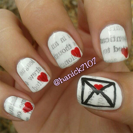 Amazing-Love-Letter-Nail-Art-Designs-Ideas-2014-6