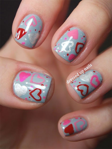 Elegant-Heart-Nail-Art-Designs-Ideas-For-Valentines-Day-2014-10