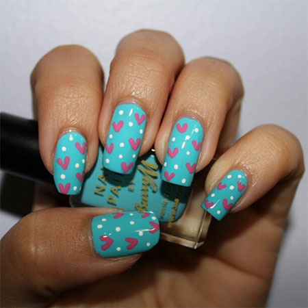 Elegant-Heart-Nail-Art-Designs-Ideas-For-Valentines-Day-2014-12