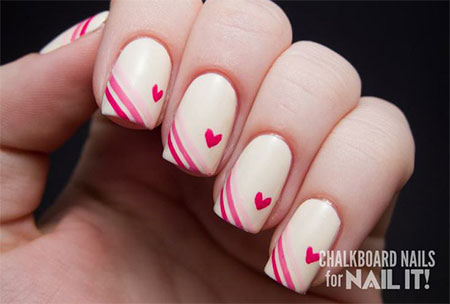 Elegant-Heart-Nail-Art-Designs-Ideas-For-Valentines-Day-2014-8