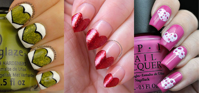 Heart-Nail-Designs-Ideas-For-Valentines-Day-2014
