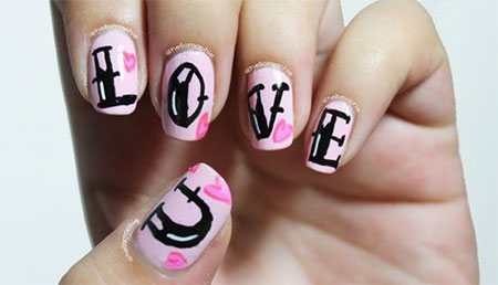 Inspiring-Love-Valentines-Day-Nail-Designs-Ideas-2014-1