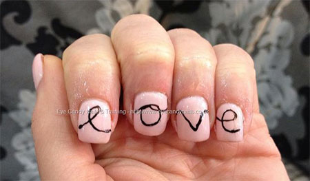 Inspiring-Love-Valentines-Day-Nail-Designs-Ideas-2014-3