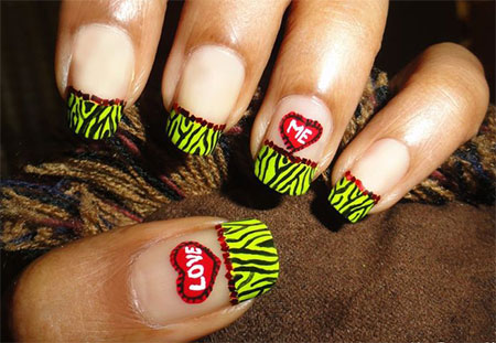 Inspiring-Love-Valentines-Day-Nail-Designs-Ideas-2014-4
