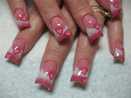 Inspiring-Nail-Art-Designs-Ideas-For-Valentines-Day-2014-Heart-Nails-2