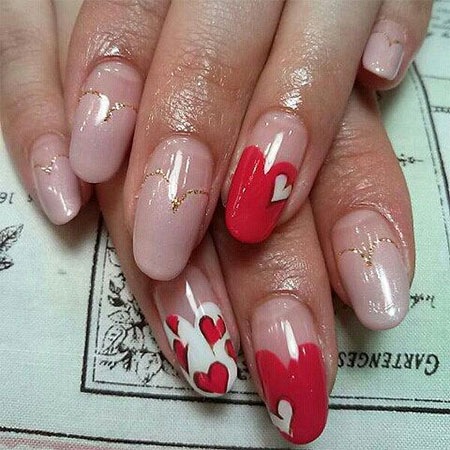 Inspiring-Nail-Art-Designs-Ideas-For-Valentines-Day-2014-Heart-Nails-4
