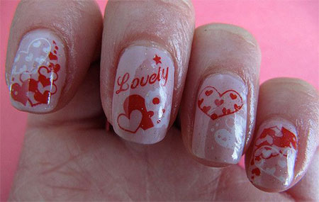 Inspiring-Nail-Art-Designs-Ideas-For-Valentines-Day-2014-Heart-Nails-7