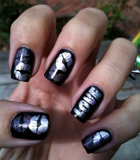 Love-Nail-Art-Designs-Ideas-2014-Valentines-Nails-3