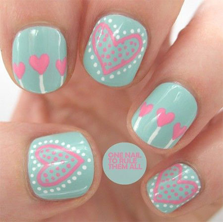 Love-Nail-Art-Designs-Ideas-For-Valentines-Day-2014-Heart-Nails-1