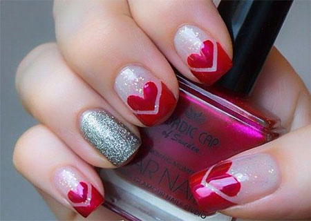 Love-Nail-Art-Designs-Ideas-For-Valentines-Day-2014-Heart-Nails-13