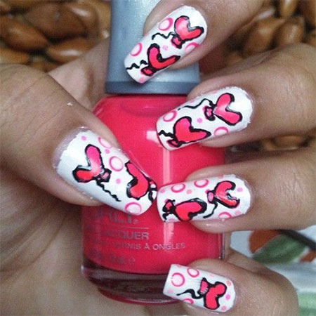 Love-Nail-Art-Designs-Ideas-For-Valentines-Day-2014-Heart-Nails-8