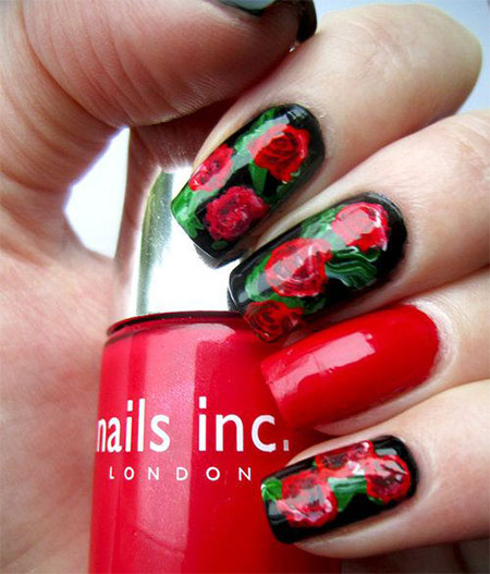 Love-Nail-Art-Designs-Ideas-For-Valentines-Day-2014-Heart-Nails-9