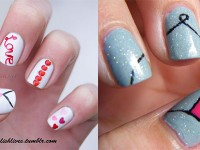 Love-Nail-Art-Designs-Ideas-For-Valentines-Day-2014-Heart-Nails