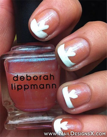 Simple-Heart-Tip-Nail-Art-Designs-Ideas-For-Valentines-Day-2014-10