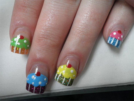 10-Awesome-Happy-B-Day-Cake-Nail-Art-Designs-Ideas-2014-For-Girls-10
