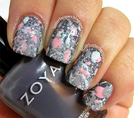 50-Best-Nail-Art-Designs-Ideas-For-Learners-2014-1