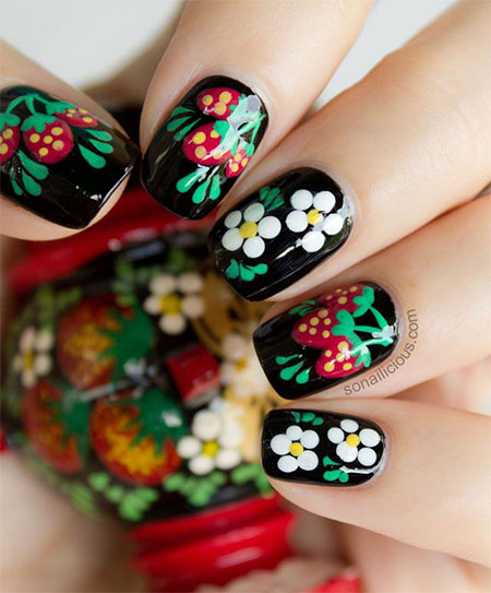 50-Best-Nail-Art-Designs-Ideas-For-Learners-2014-10