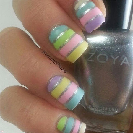 50-Best-Nail-Art-Designs-Ideas-For-Learners-2014-11