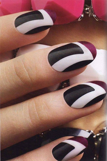 50-Best-Nail-Art-Designs-Ideas-For-Learners-2014-16