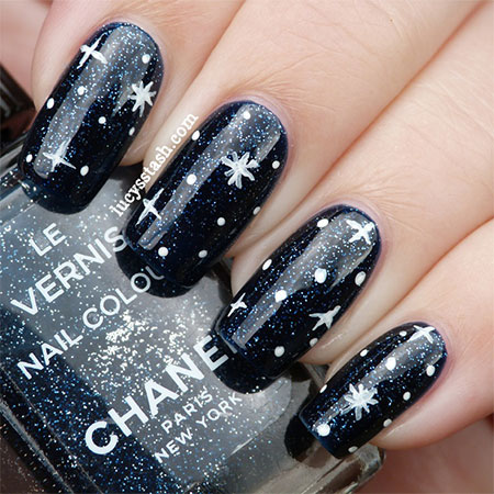50-Best-Nail-Art-Designs-Ideas-For-Learners-2014-2