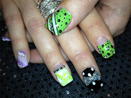 50-Best-Nail-Art-Designs-Ideas-For-Learners-2014-21