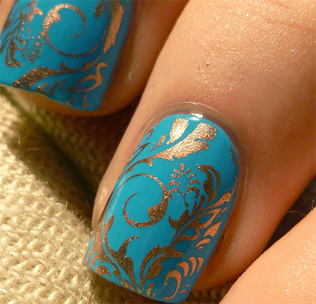 50-Best-Nail-Art-Designs-Ideas-For-Learners-2014-25