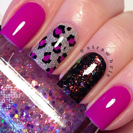 50-Best-Nail-Art-Designs-Ideas-For-Learners-2014-27
