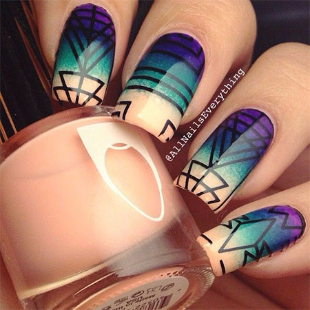 50-Best-Nail-Art-Designs-Ideas-For-Learners-2014-30