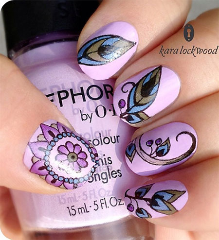 50-Best-Nail-Art-Designs-Ideas-For-Learners-2014-31