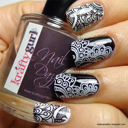 50-Best-Nail-Art-Designs-Ideas-For-Learners-2014-35