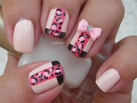 50-Best-Nail-Art-Designs-Ideas-For-Learners-2014-36